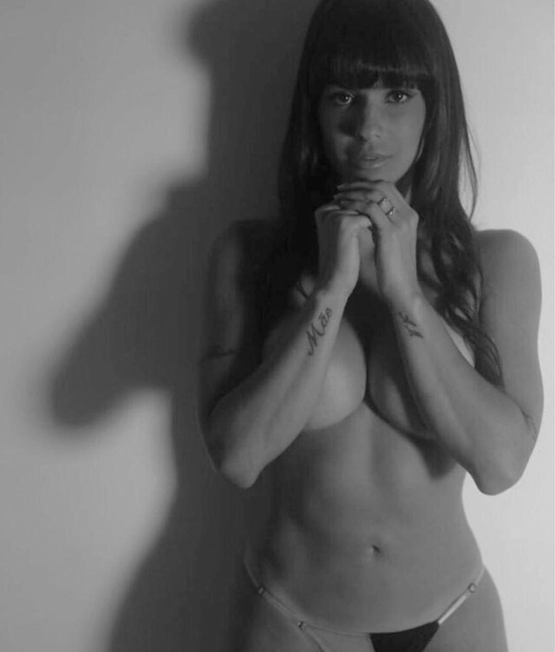 Carol Dias (Foto: Reprodução: Instagram)