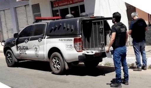 Polícia prende homem acusado de estupro e ameaças contra crianças no Maranhão