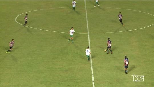Cleber Pereira reinicia carreira e repete estreia com gols no Maranhão
