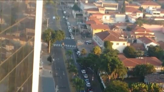 Sétimo dia de paralisação na região de Piracicaba tem protestos em ruas e rodovias, fila em posto, combustível escoltado e concurso suspenso