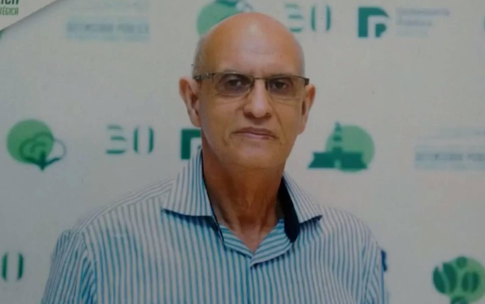 Defensor público da Bahia, Valdemir Novaes Pina, morre aos 64 anos em decorrência da Covid-19 em Salvador