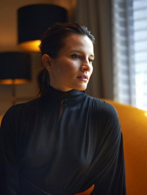 Bianca Comparato (Foto: Pedro Pinho)