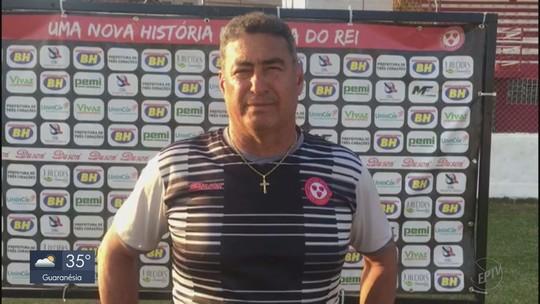 Atlético de Três Corações enfrenta o Pouso Alegre no domingo (15)