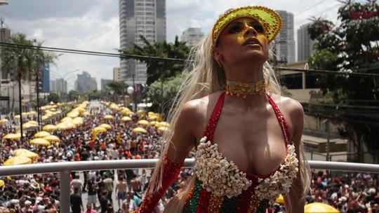 Foto: (ROMERITO PONTES/FUTURA PRESS/ESTADÃO CONTEÚDO)