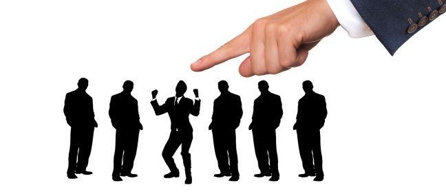 Funcionário, público, escolha, privilégio (Foto: Pixabay)