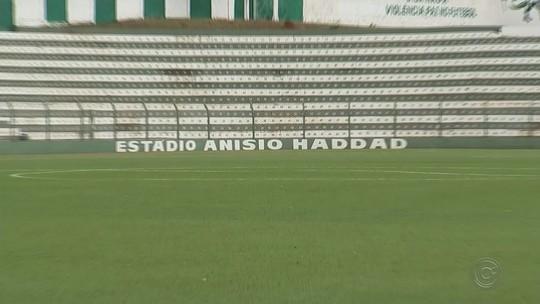 Paulo Cezar Catanoce é apresentado e será técnico do Rio Preto na Série A3 do ano que vem