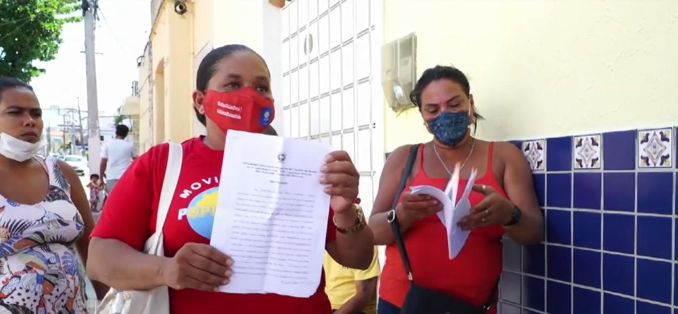Defensoria garante bloqueio de R$ 123 mil da Prefeitura de Natal para pagamento de aluguéis sociais
