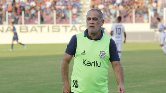 Foto: (Osmar Rios / GloboEsporte.com)