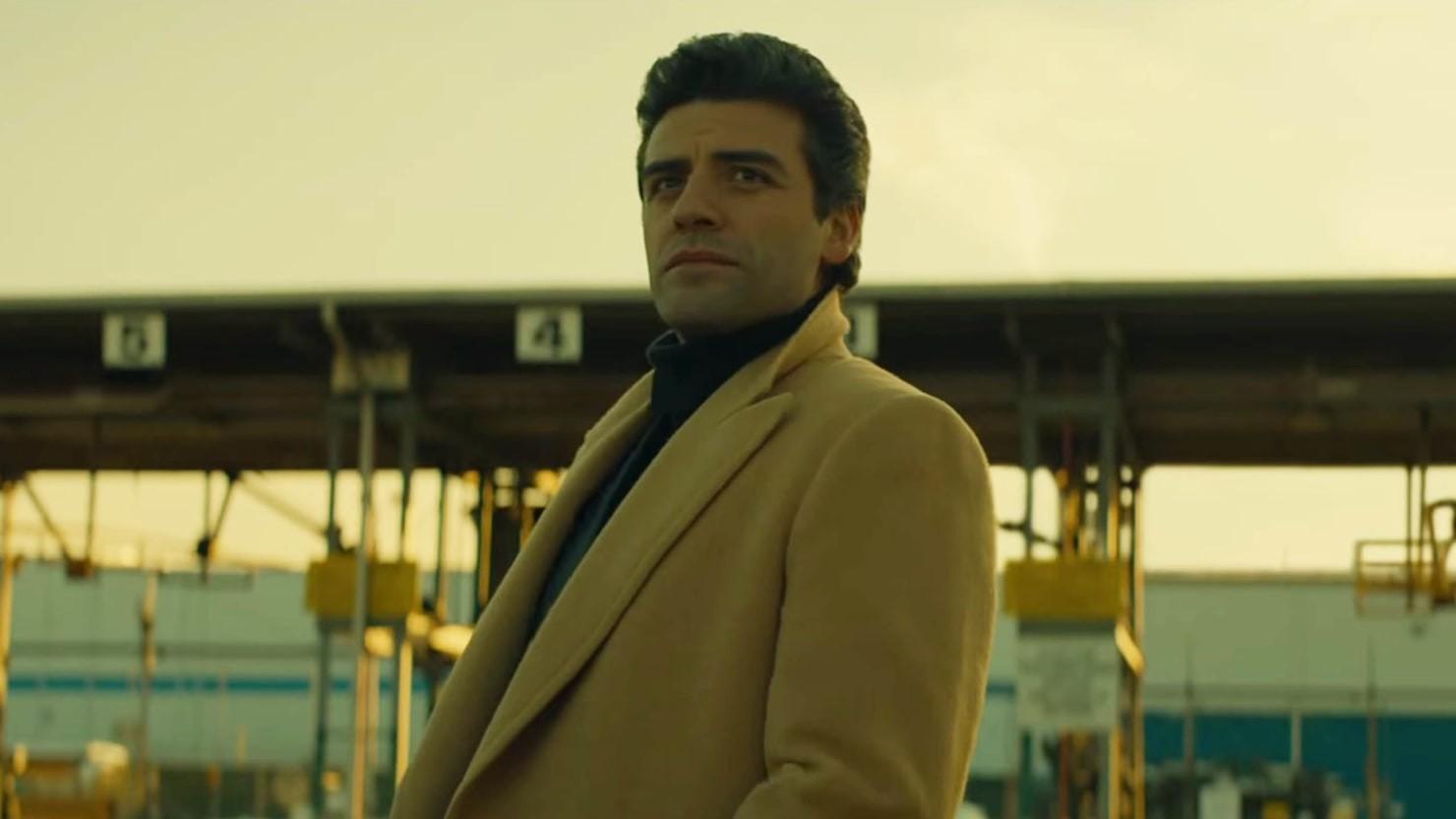 Oscar Isaac em O Ano Mais Violento (Foto: Divulgação)