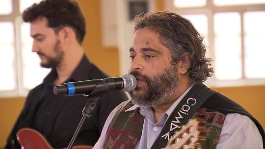 Canções catalogadas pelo Candoguêro são desde carnavais da década de 80