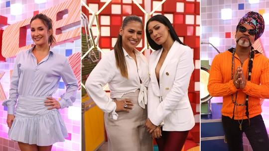 'The Voice Kids': confira como ficaram os times após o penúltimo dia de Audições às Cegas