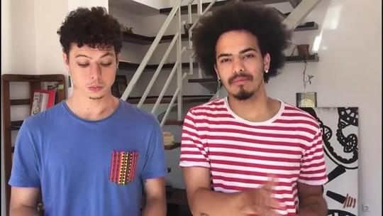 Brasília Independente 2018: veja como foi o show dos finalistas no festival Coma