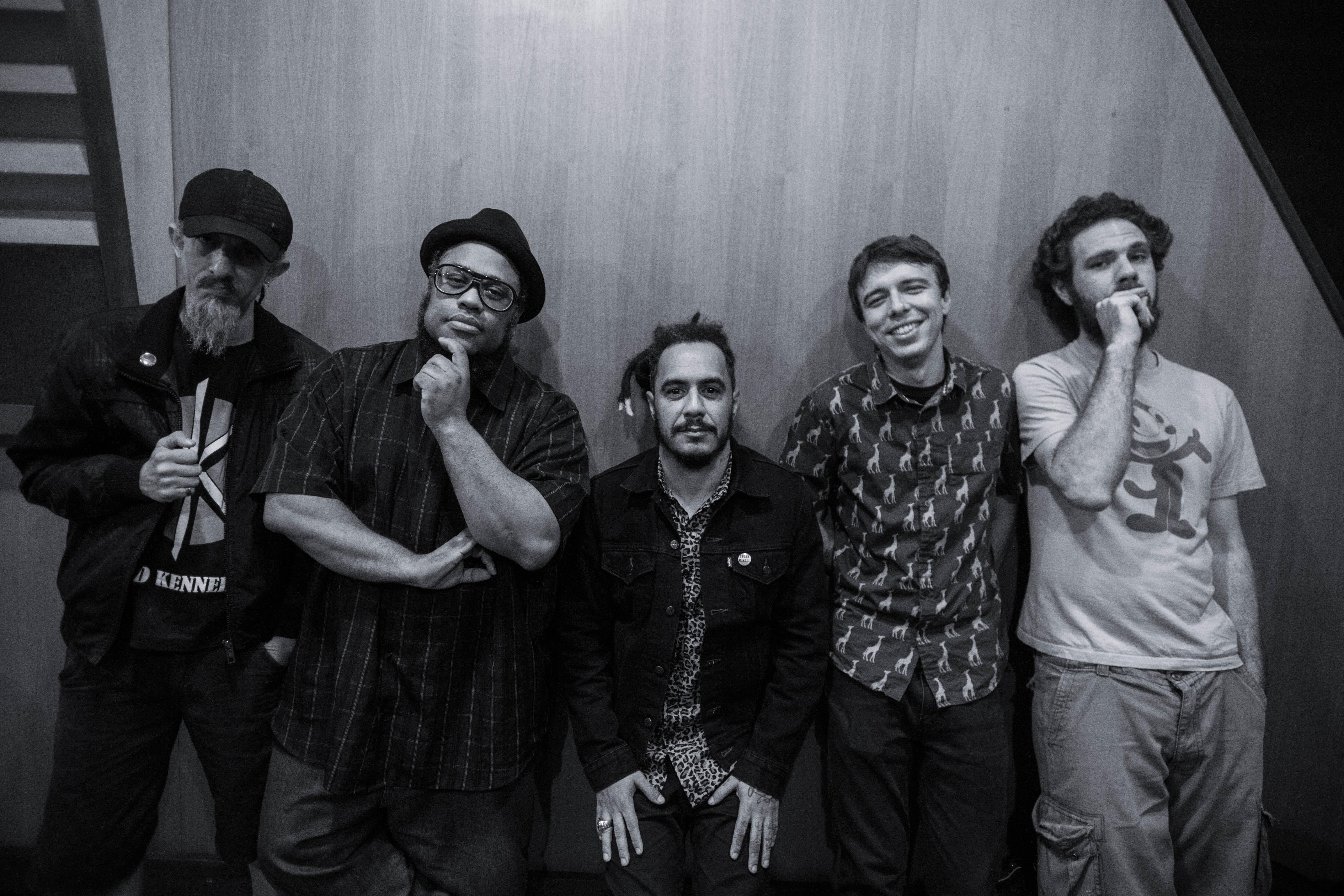 Dia Mundial do Rock: Planet Hemp e Raimundos se reúnem em live para comemorar data