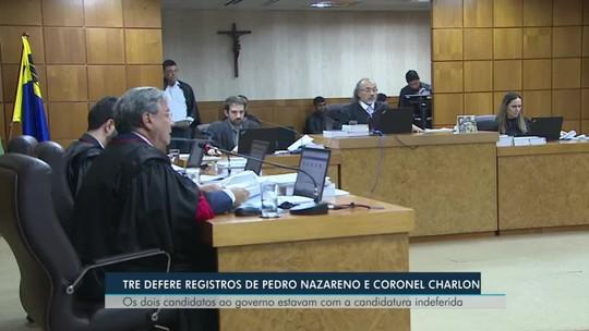VÍDEOS: Jornal de Rondônia 2ª Edição de terça-feira, 18