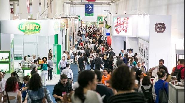 A Bio Brazil Fair (Foto: Divulgação)