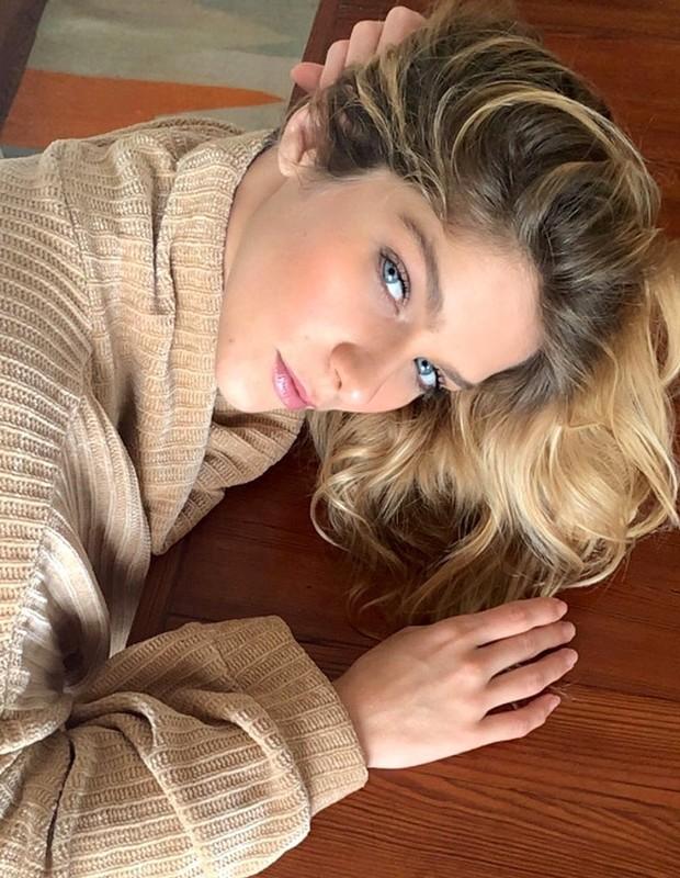 Isabella Santoni (Foto: Fernanda Garcia/Revista MENSCH)