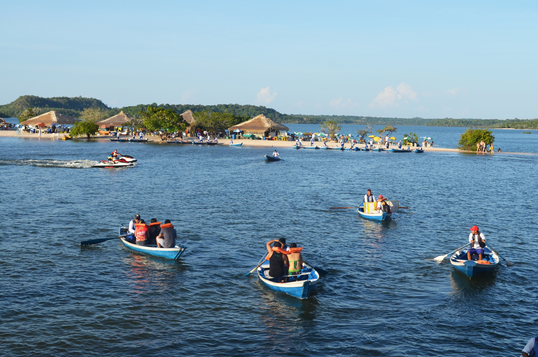 Comitê de Gestão de Crise libera praias e bares, e encerra toque de recolher em Santarém