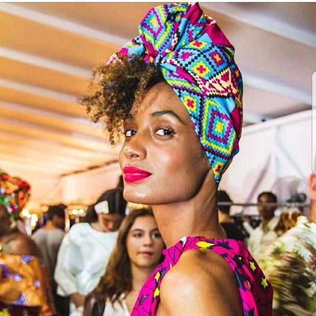 Stephanie Ribeiro: O Dia Internacional da Mulher é um dia político (Foto: Arquivo pessoal)