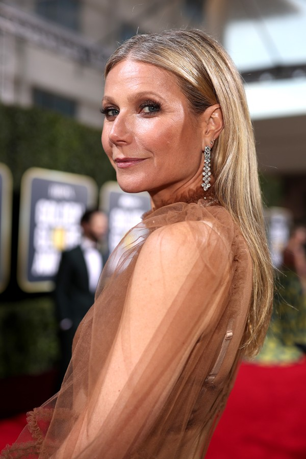 Gwyneth Paltrow (Foto: NBCU Photo Bank via Getty Images)