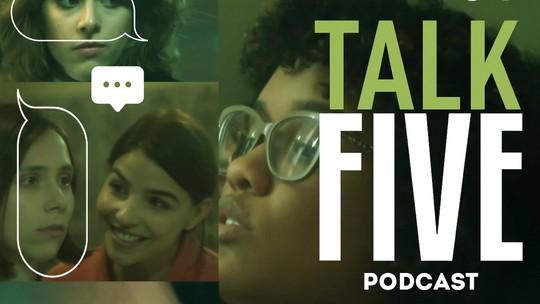 Podcasts Gshow: conheça os programas e saiba como ouvir os episódios