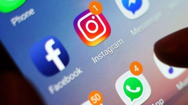 Requerentes de visto dos EUA têm que informar nomes de usuário em várias redes sociais, bem como e-mails e telefones (Foto: PA, via BBC News Brasil)