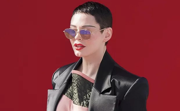Rose McGowan  (Foto:  )