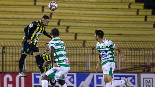 Foto: (André Moreira/Volta Redonda F.C.)