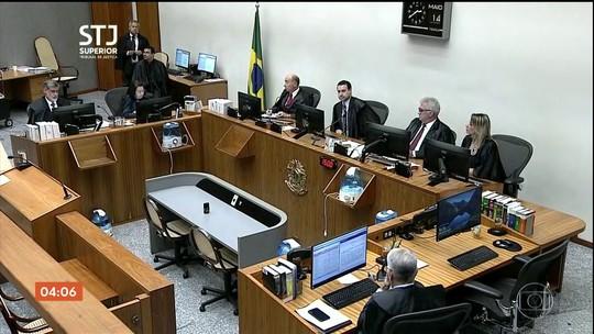 STJ decide conceder habeas corpus ao ex-presidente Michel Temer