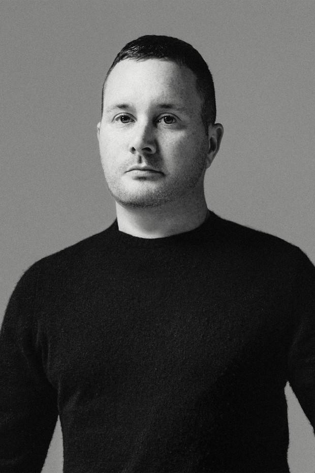 Kim Jones assume a direção criativa da Dior Homme (Foto: Reprodução/Instagram)