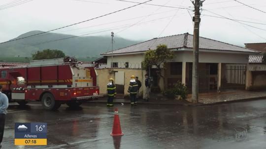 Idosa é encontrada morta dentro da própria casa em Campos Gerais, MG