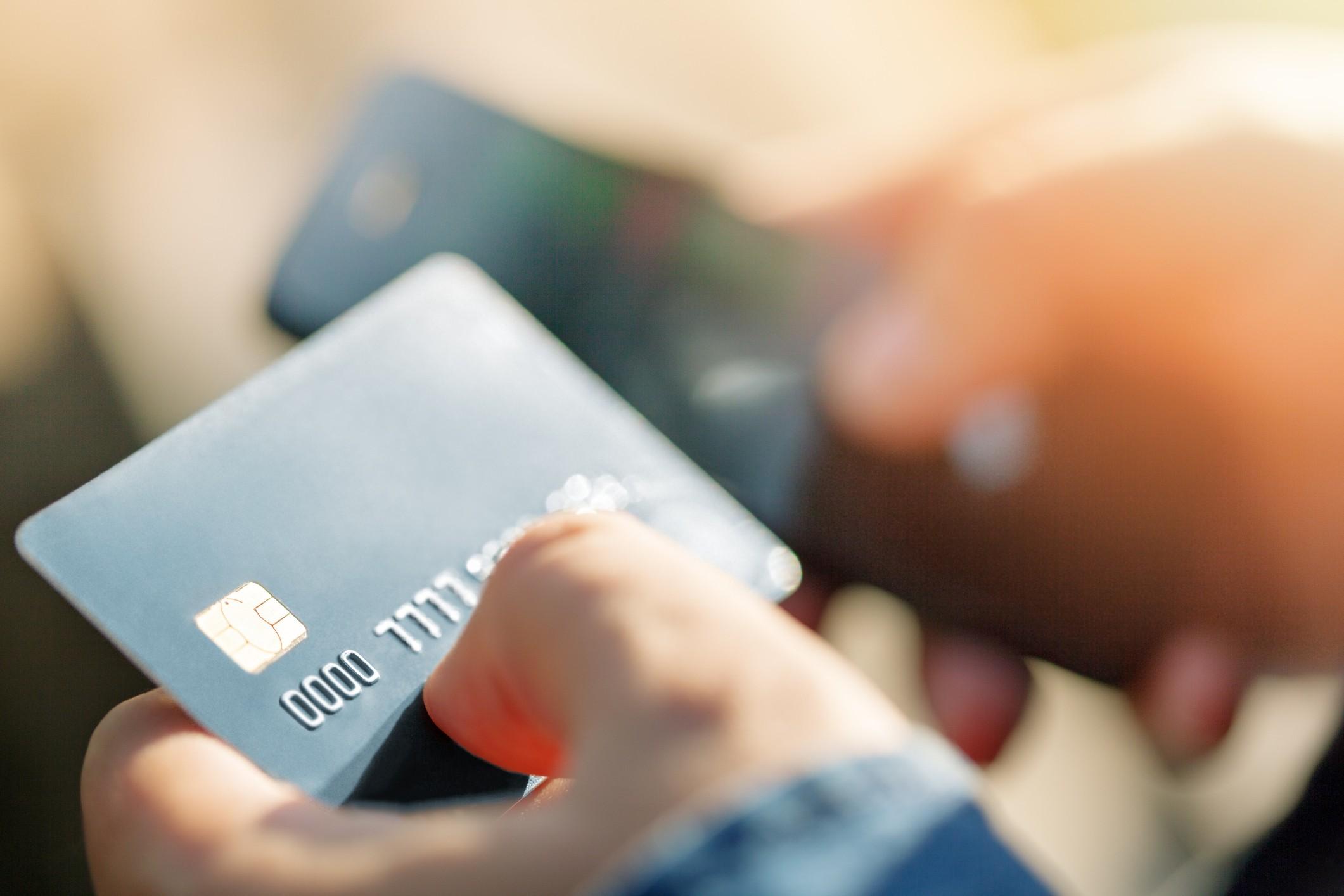 Cartão de crédito: um ótimo aliado quando usado corretamente (Foto: ThinkStock)