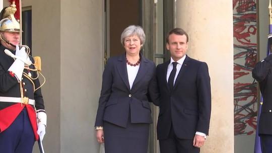 Reunião em Bruxelas pode definir nova data para Reino Unido sair da UE