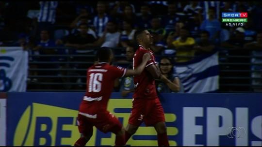 Novidade nos últimos jogos, Lucas Braga espera se firmar e ajudar ataque do Vila
