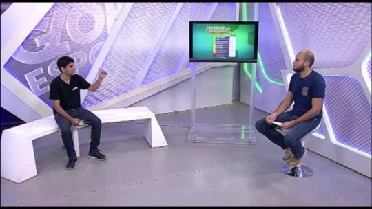 GE na Rede analisa o momento dos clubes do Pará no Brasileiro. Veja o programa desta semana:
