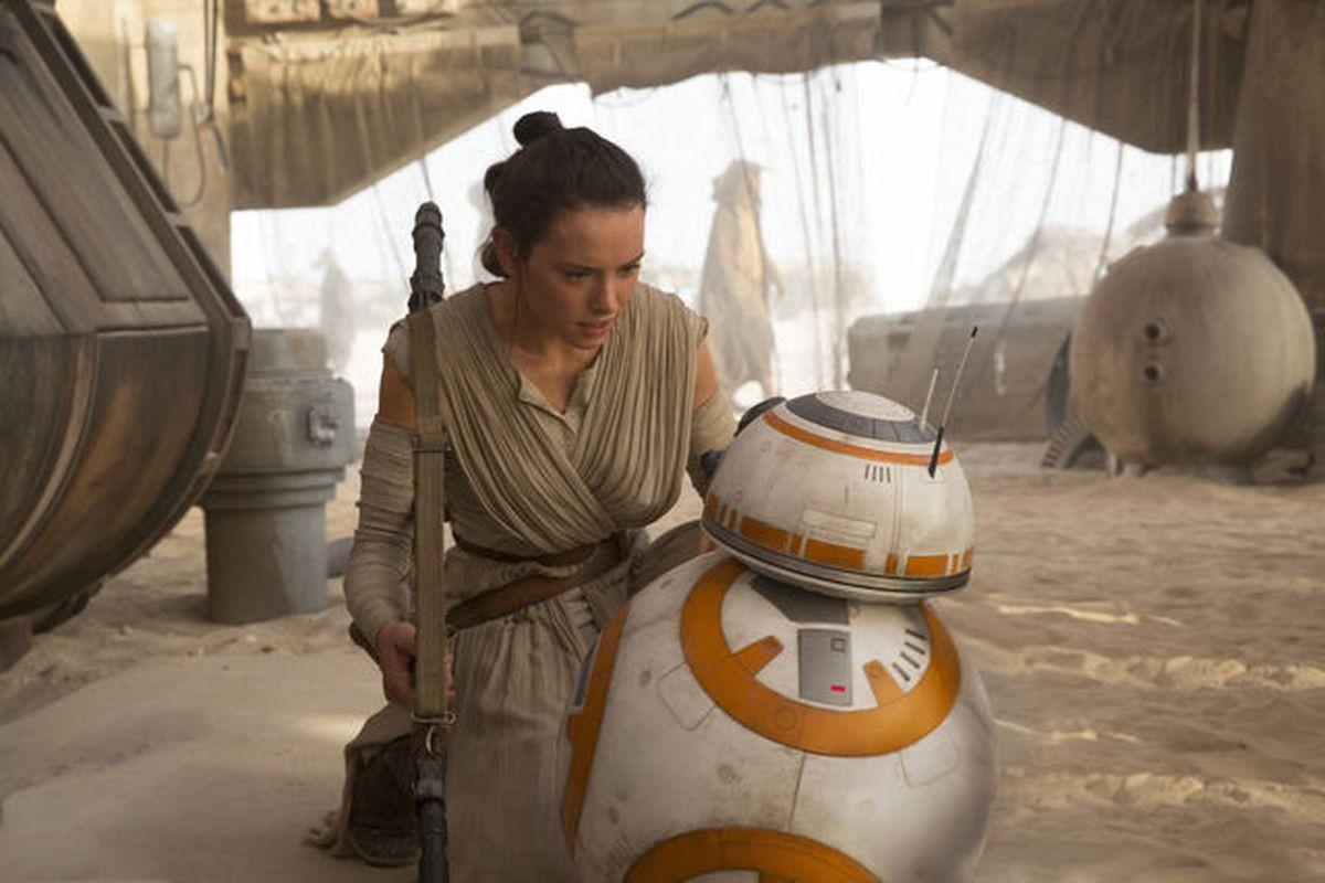 J.J. Abrams ajudou a despertar a força da franquia Star Wars (Foto: Divulgação)