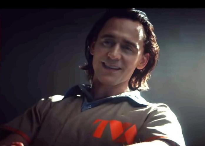 Tom Hiddleston, intérprete de Loki (Foto: Reprodução/Instagram)
