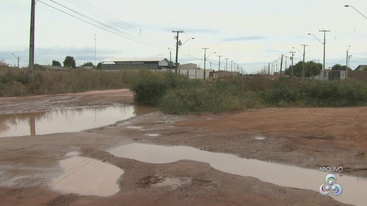 Prefeitura de Boa Vista anuncia asfaltamento de mais de 100 vias; veja lista
