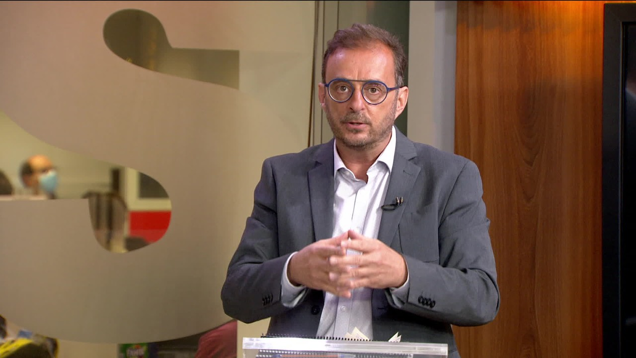 Octavio Guedes: 'O Brasil é o país da burocracia e a gente inventou a burocracia digital'