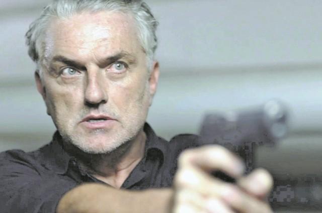 """Werner Schünemann voltará ao ar no Canal Brasil na série """"A bênção"""" (Foto: Divulgação)"""