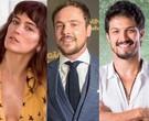Reprodução/ Instagram - TV Globo