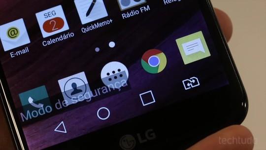 Celulares Android são comercializados com falha de segurança
