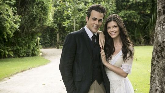 Final: confira todos os casais que deram 'sim' ao amor!
