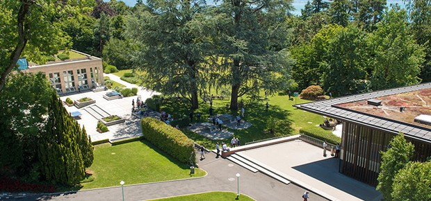 O IMD levou o título de melhor MBA da Europa com um ano de duração (Foto: Divulgação)