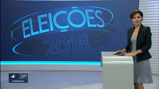 Pesquisa Ibope para o Senado em Pernambuco: Jarbas, 33%; Humberto, 30%; Mendonça, 23%