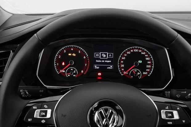 Novo Volkswagen Jetta 2019 (Foto: Divulgação)