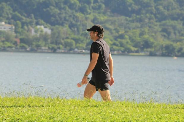 Murilo Benício (Foto: JC Pereira /  AgNews)
