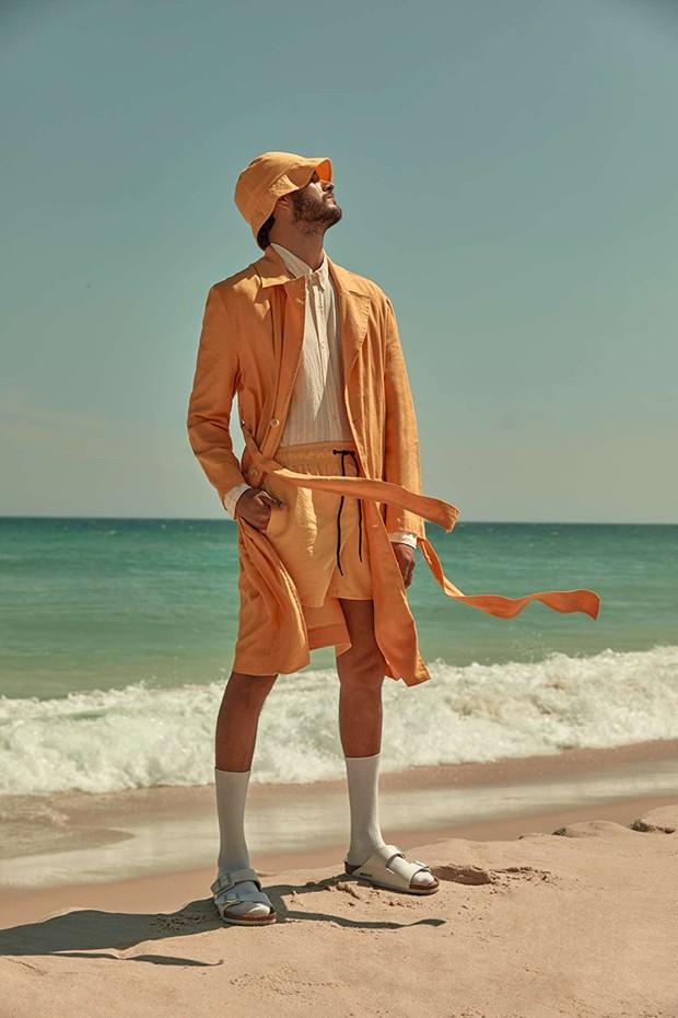 Moda (Foto: Pedro Loreto )