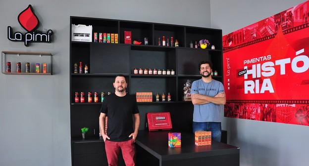 Startup de pimenta quer resgatar a tradição dos molhos nacionais