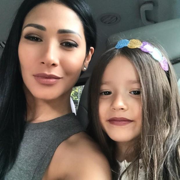 Simaria e Giovanna  (Foto: Reprodução/Instagram)