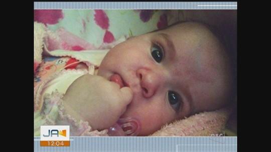 TJSC mantém condenação da padrasto  acusado de asfixiar bebê de 10 meses em SC
